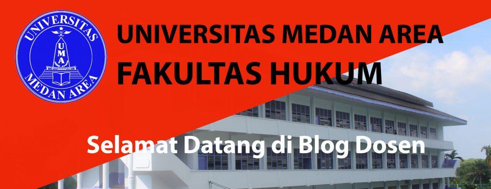 M. Yusrizal Adi Syaputra, SH, MH.
